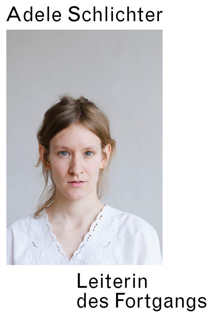 Adele Schlichter