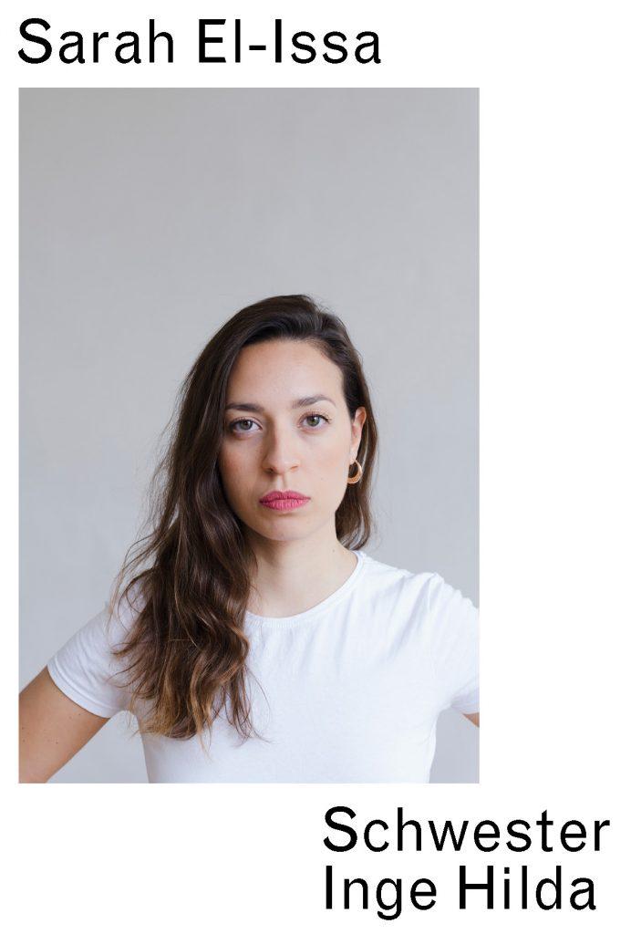 Sarah El-Issa